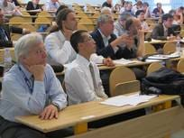 Geopolymer conferences 2015