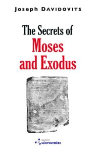 e-book-Moses and Exodus