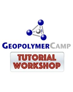 logo GeopolymerCamp Workshop