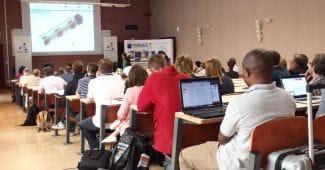 GeopolymerCamp 2015
