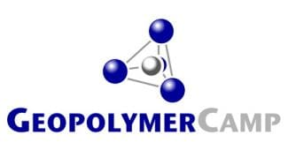 geopolymer camp logo