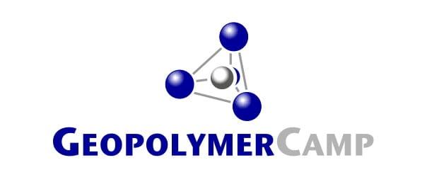 geopolymer camp logo