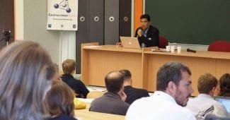 GPCamp 2014