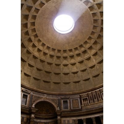 roman pozzolanic concrete Natural pozzolans in concrete and an overview of the properties of natural  pozzolans and  according to the roman engineer marcus vitruvius pollio ( vitruvius.