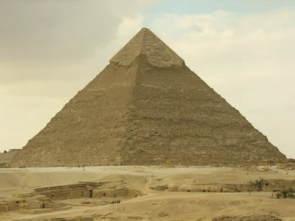 Are Pyramids Made Out Of Concrete 1 Geopolymer Institute